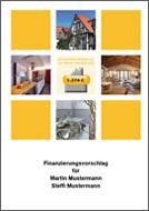 ALF-Baufinanzierung Ausführliche Auswertung Allgemein