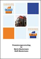 ALF-Baufinanzierung Ausführliche Auswertung Genoba