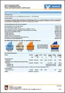 ALF-Baufinanzierung Ausführliche Auswertung kurz