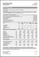 ALF-Baufinanzierung Kompaktauswertung ohne Modul Beratung