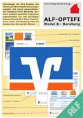 ALF-Baufinanzierung Modul Beratung für Genobas