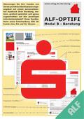 ALF-Baufinanzierung Modul Beratung für Sparkassen