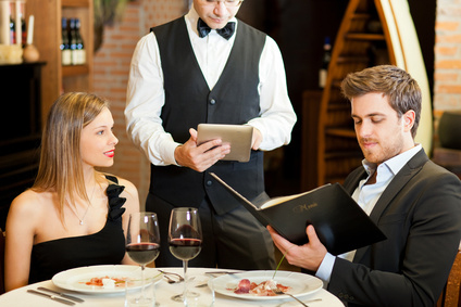 Software und App fuer Gastronomie