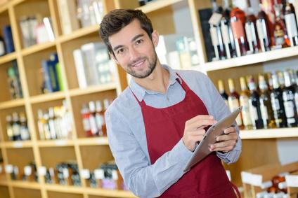 Software und App fuer Händler